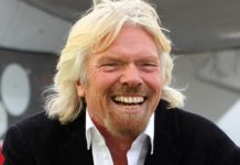 Richard-Branson business leason