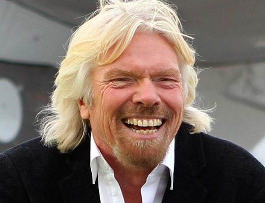 Richard-Branson business leason