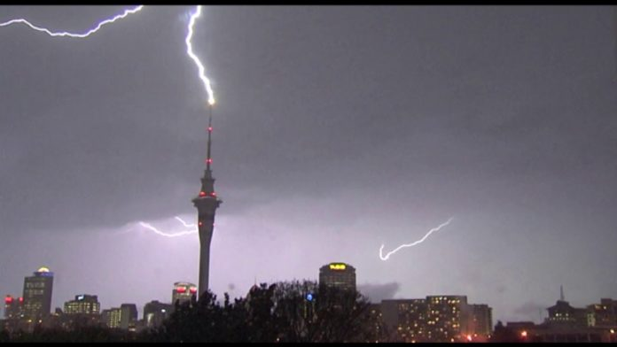 Auckland Storm  7 Tips To Keep The Lights On For Your