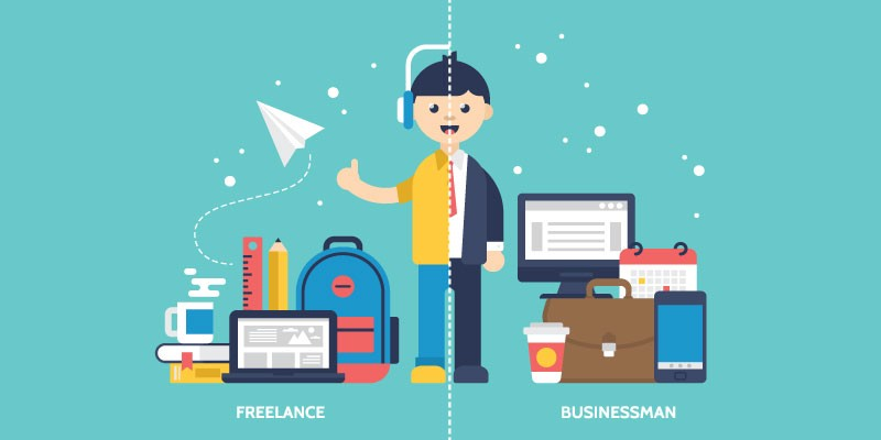 Looking For Freedom Here Are 7 Freelance Tips For A