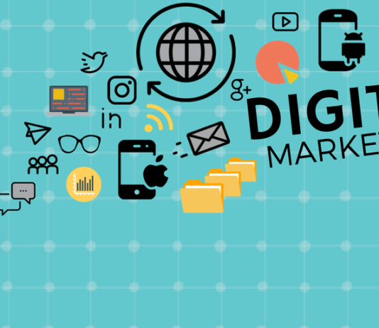 Digital marketing 2020 trend