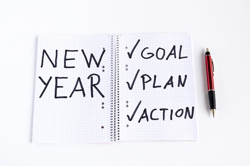 New Year Goals: Why You Should be Planning for 2021 & Not ...