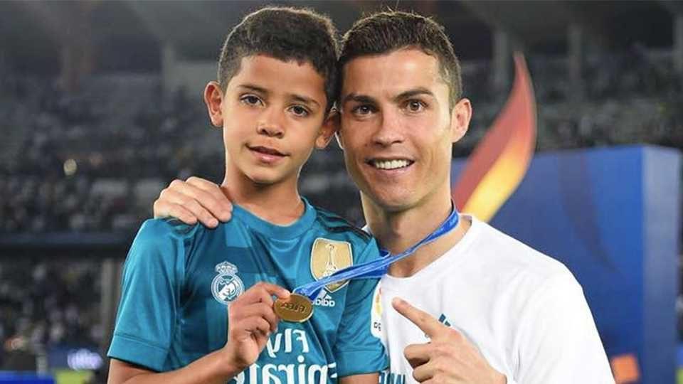 Digital Mktng: How Ronaldo Jr's Instagram Earnings Shot Up in Just 24 Hrs - startupanz.com
