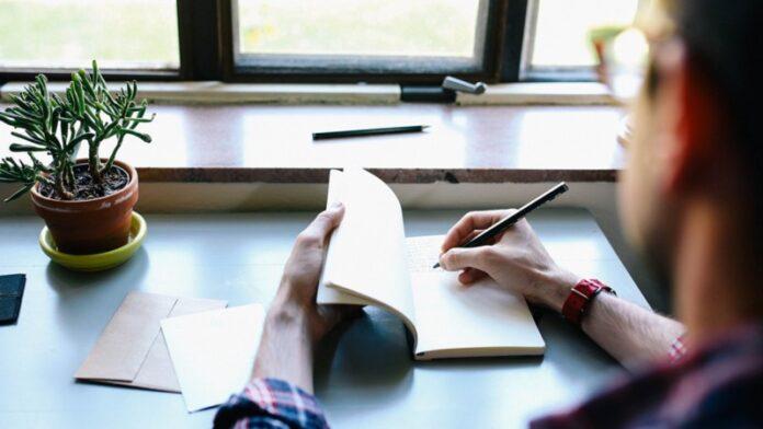 writing habit